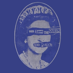 Photo: Sex Pistols 'God Save The Queen' single