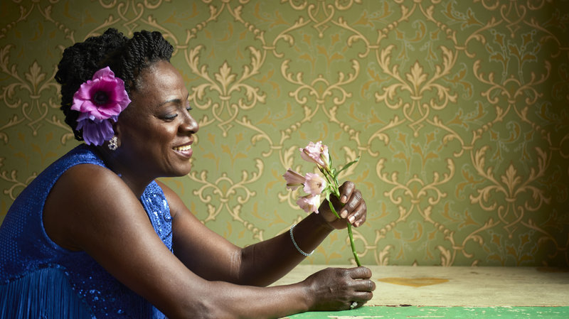 Photo: Sharon Jones press photo