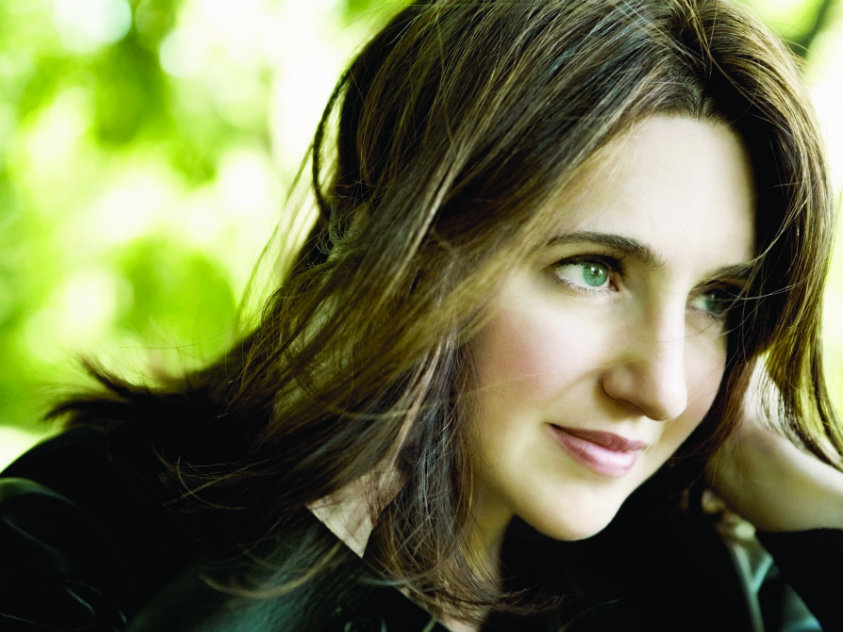 Photo: Simone Dinnerstein handout