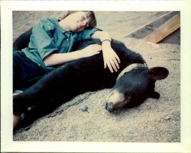 Photo: Sissy Bear Sleeps