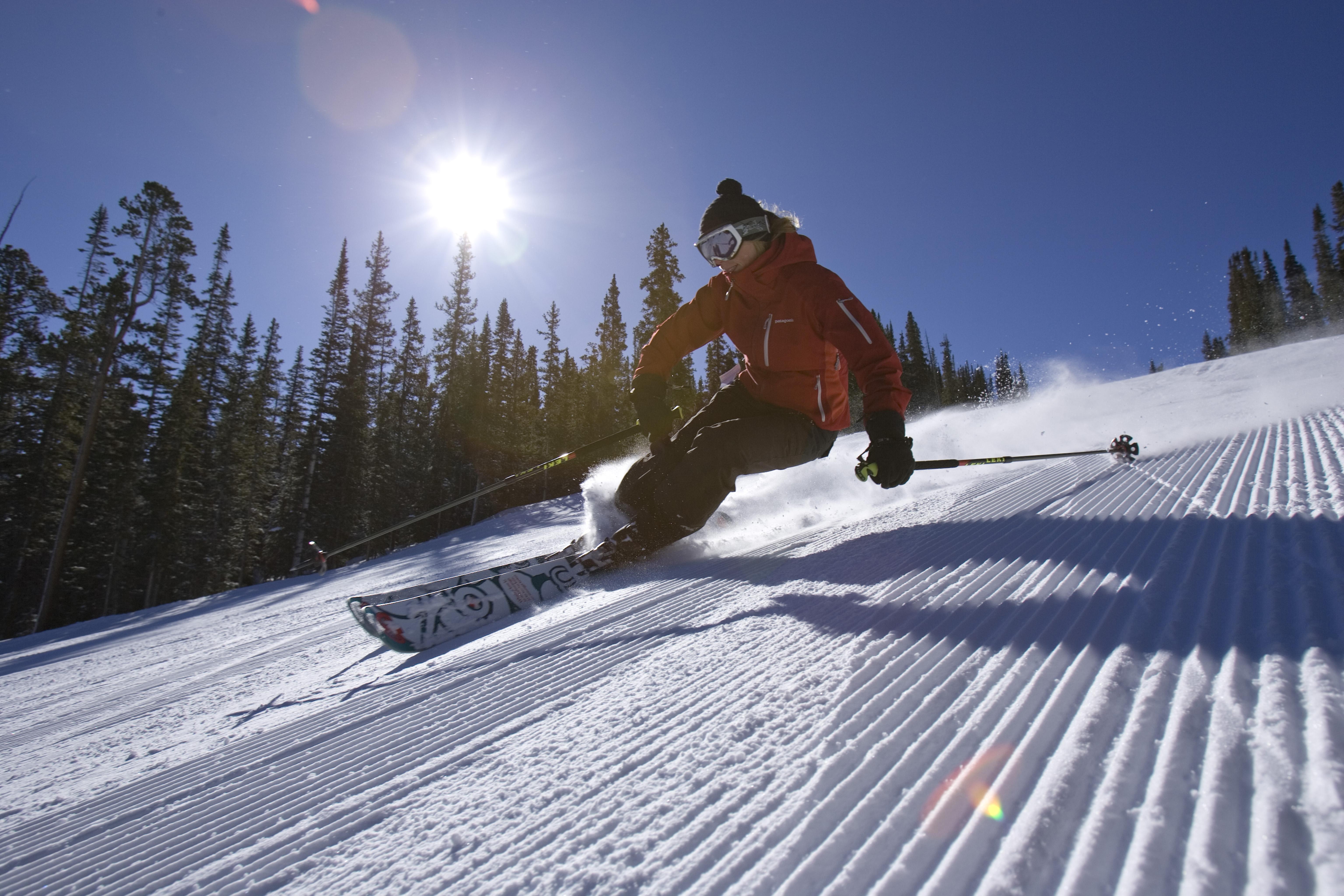 Photo: Ski Cooper promotional photo