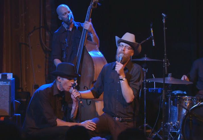 Photo: Slim Cessna's Auto Club at The Bluebird Theater