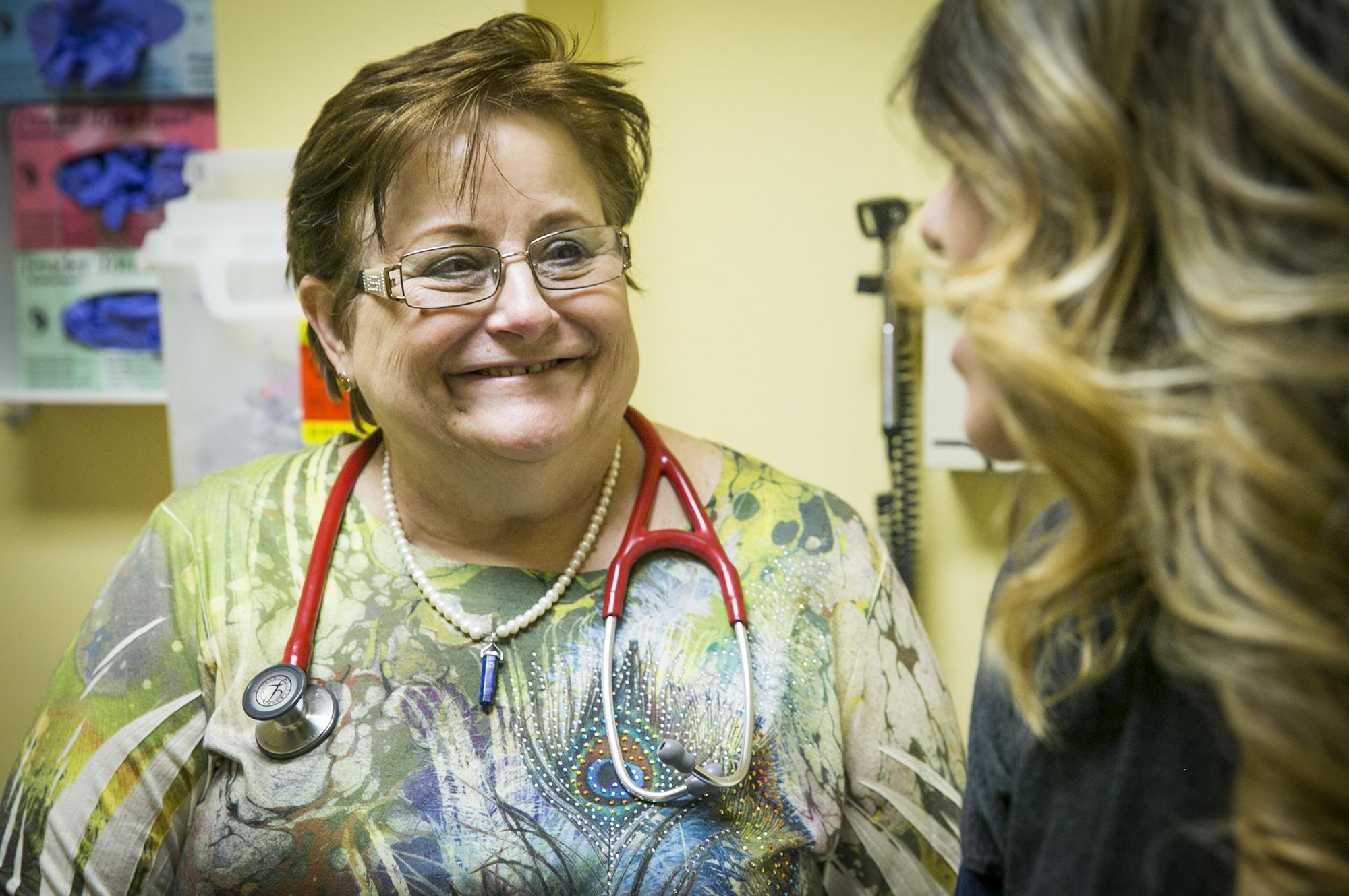 Photo: San Luis Valley Opioids | Dr. Barbara Troy