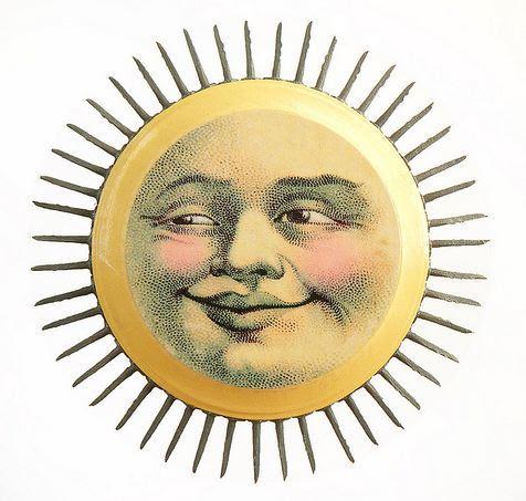 photo: Retrofit Here Comes the Sun