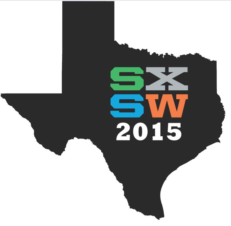 photo: SXSW 2015 logo