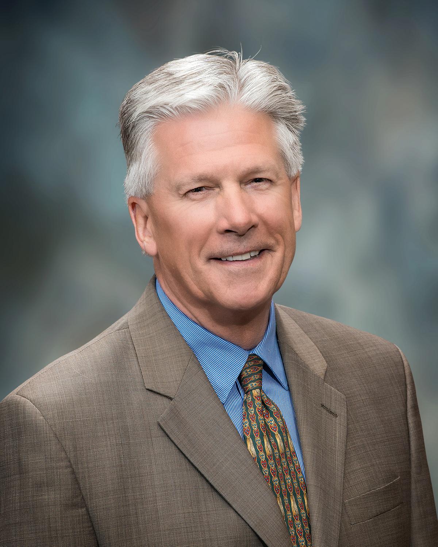 Photo: Grand Junction Mayor Rick Taggart