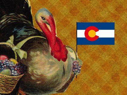 photo: Colorado Thanksgiving at OpenAir logo