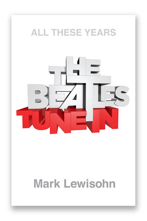 photo: Tune In Beatles book
