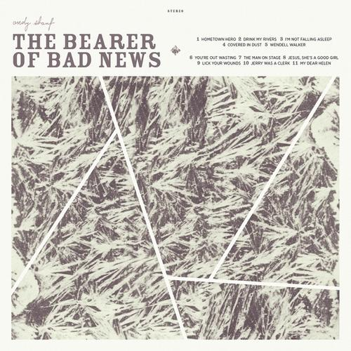 Photo: Andy Shauf 'The Bearer of Bad News' album