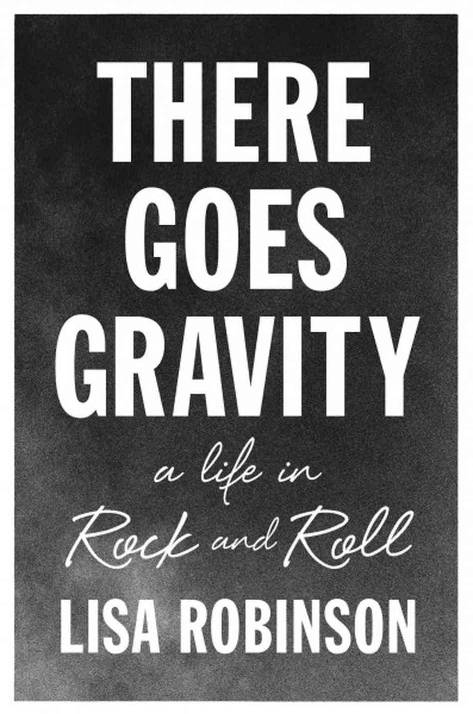 photo: There Goes Gravity book
