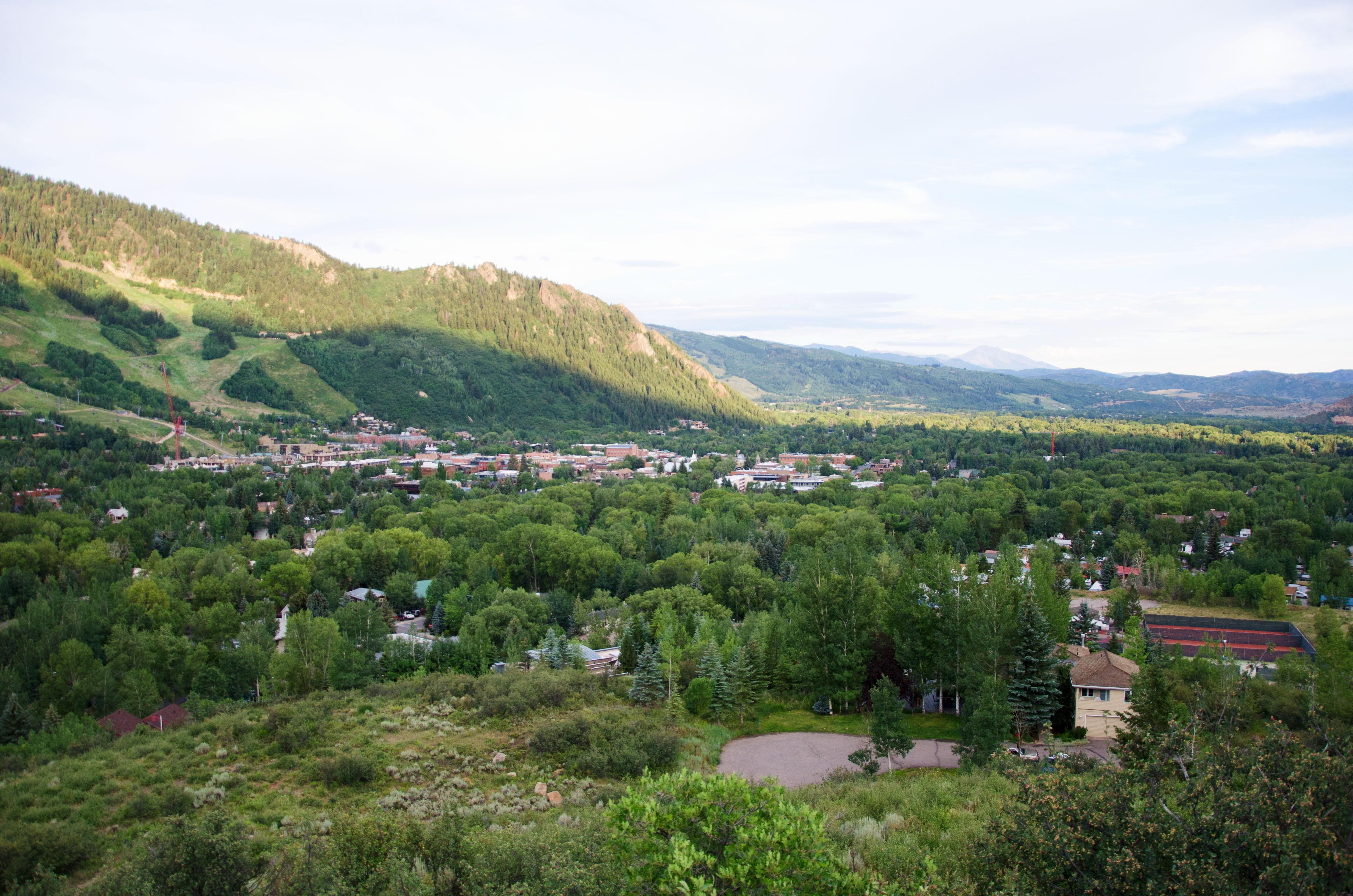 Town of Aspen