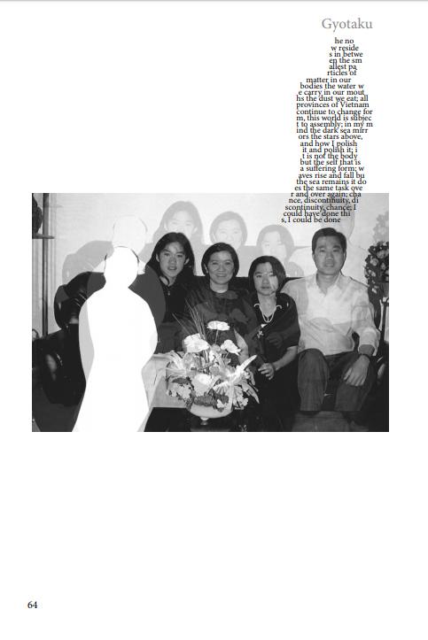 Photo: Diana Khoi Nguyen Text Excerpt 4
