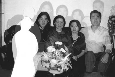 Photo: Diana Khoi Nguyen Photo