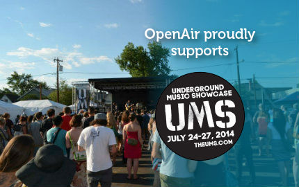 photo: UMS photo for Scott blog