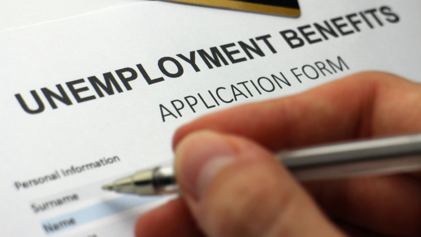 Photo: Unemployment (iStock)