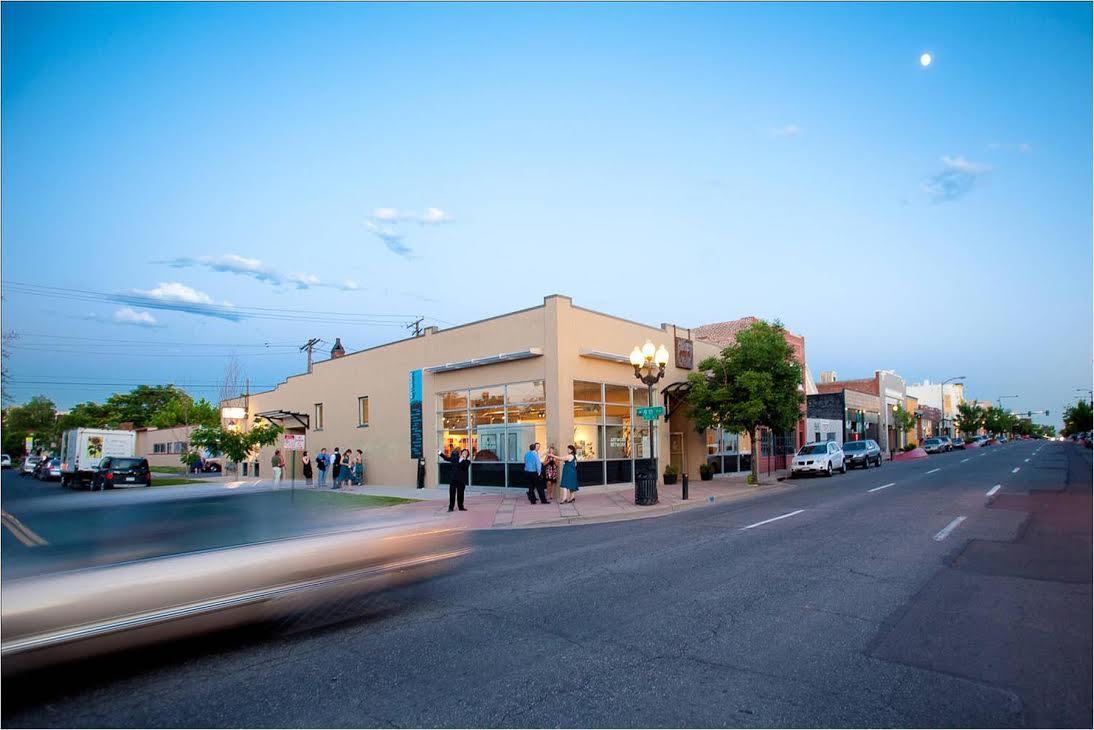 photo: retrofit city