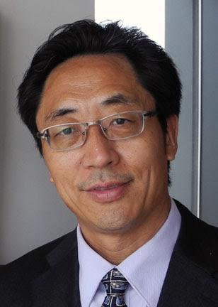 Photo: Tianlong Jiao new curator of Asian art at the Denver Art Museum