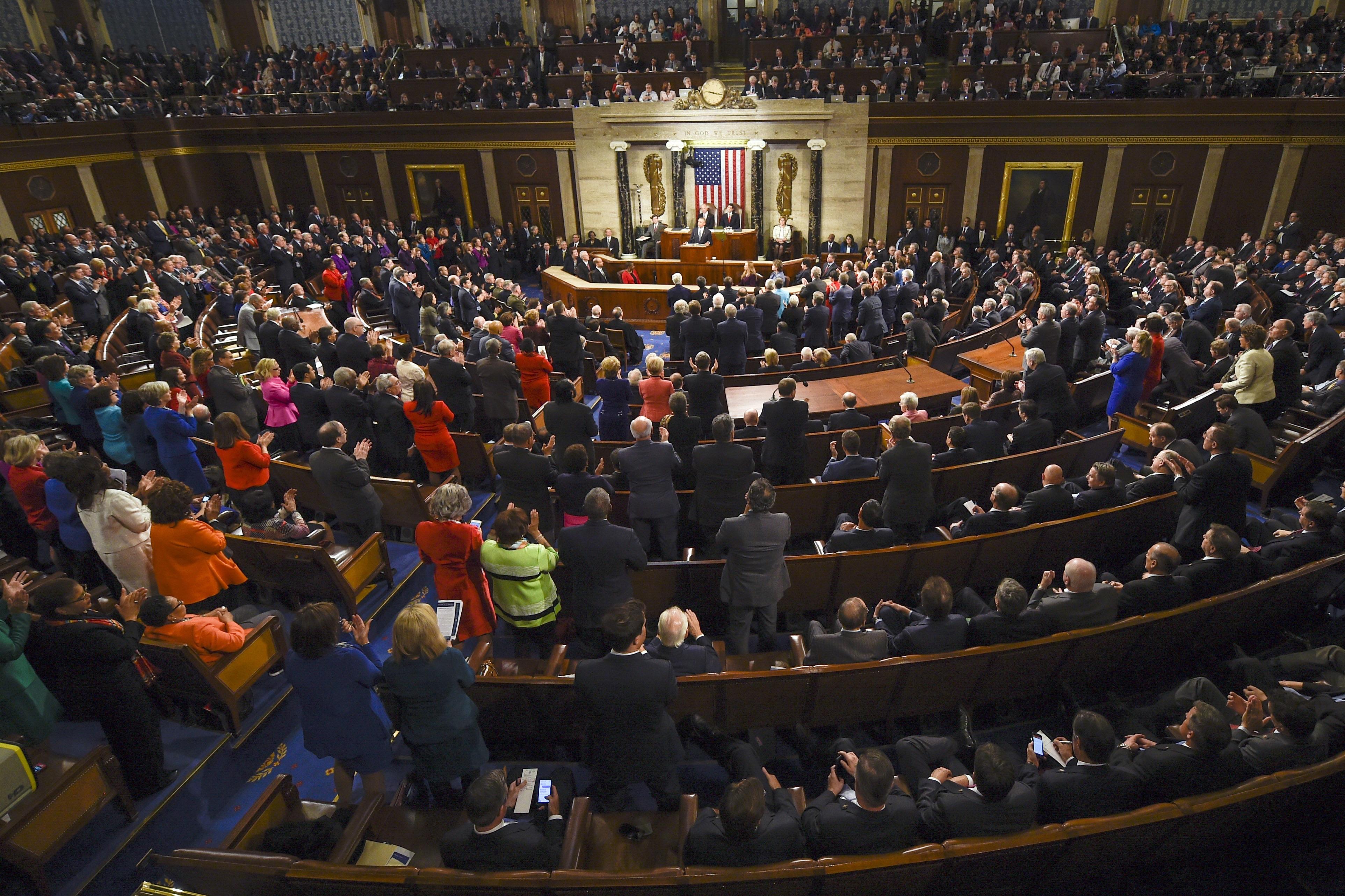 Photo: Congress