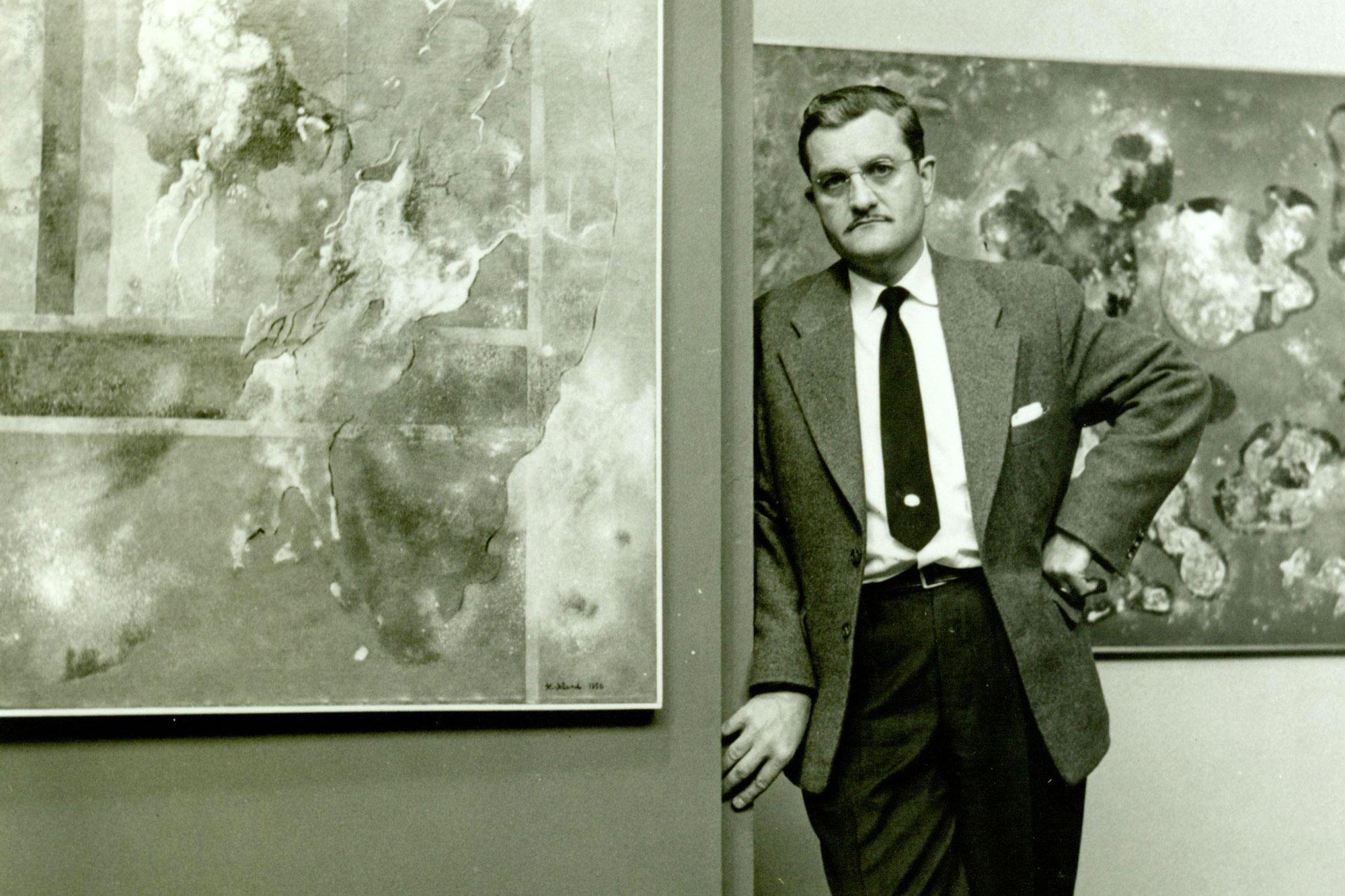 Photo: Vance Kirkland, Courtesy Kirkland Museum