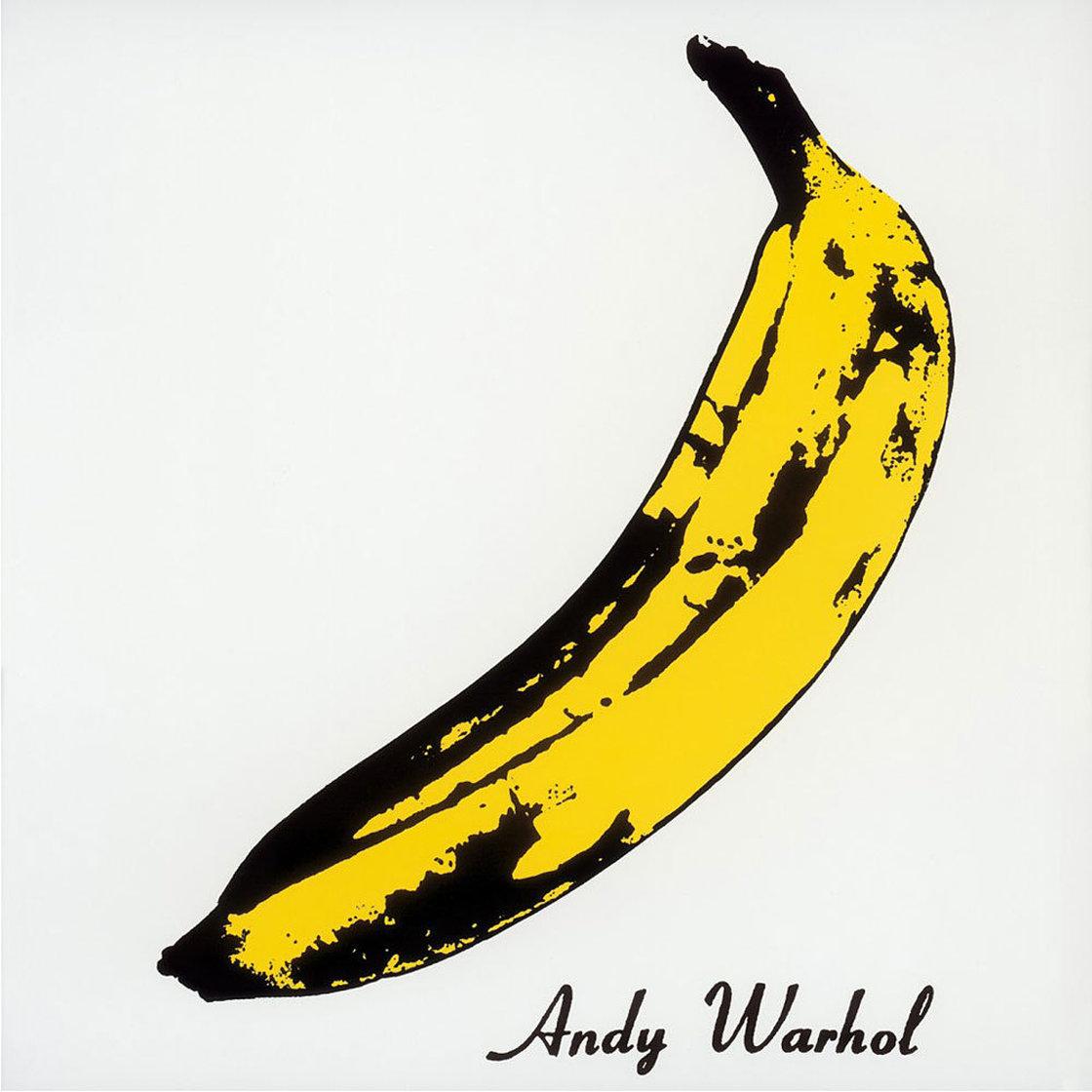 photo: Velvet Underground album cover