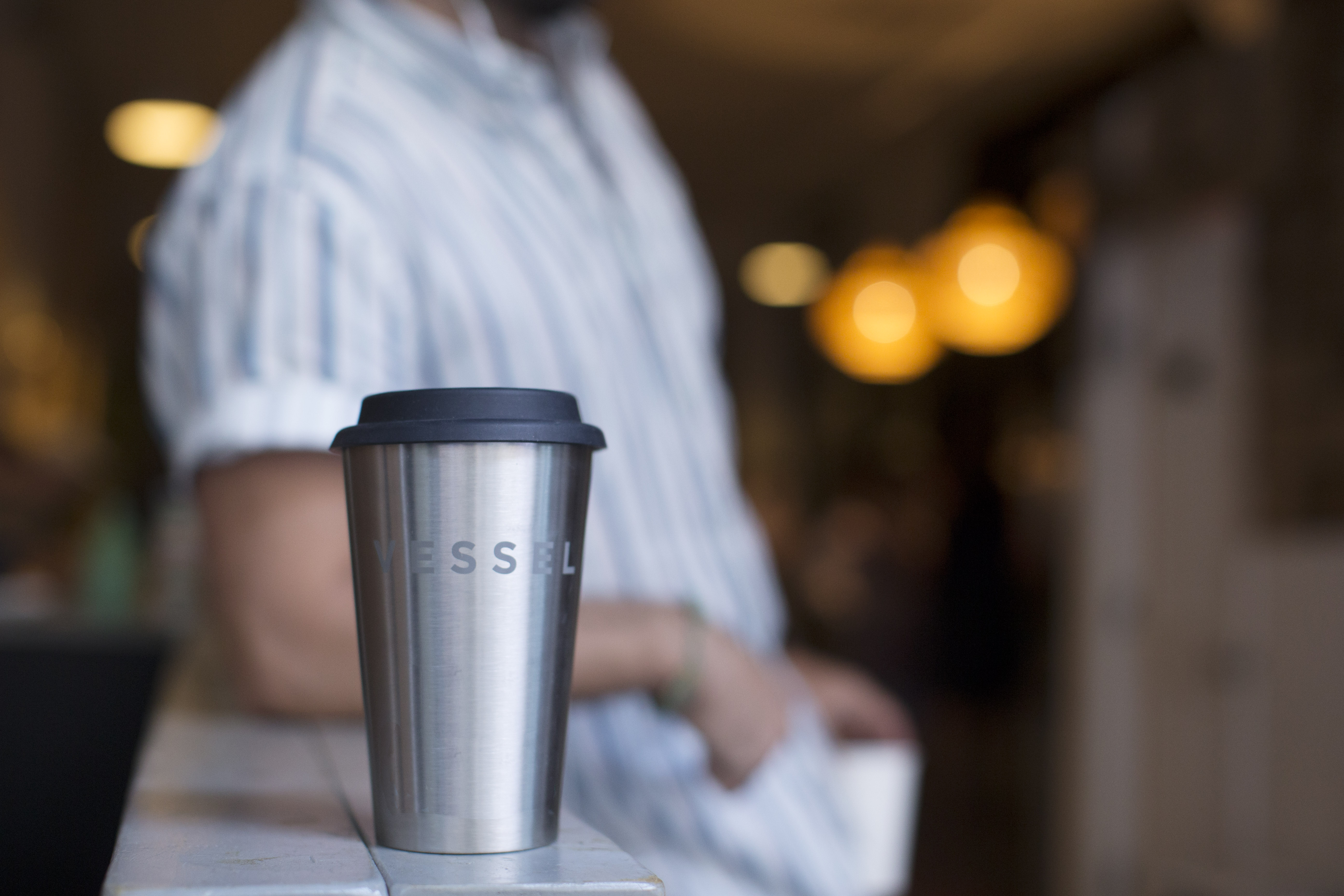 Photo: Vessel Works Cup