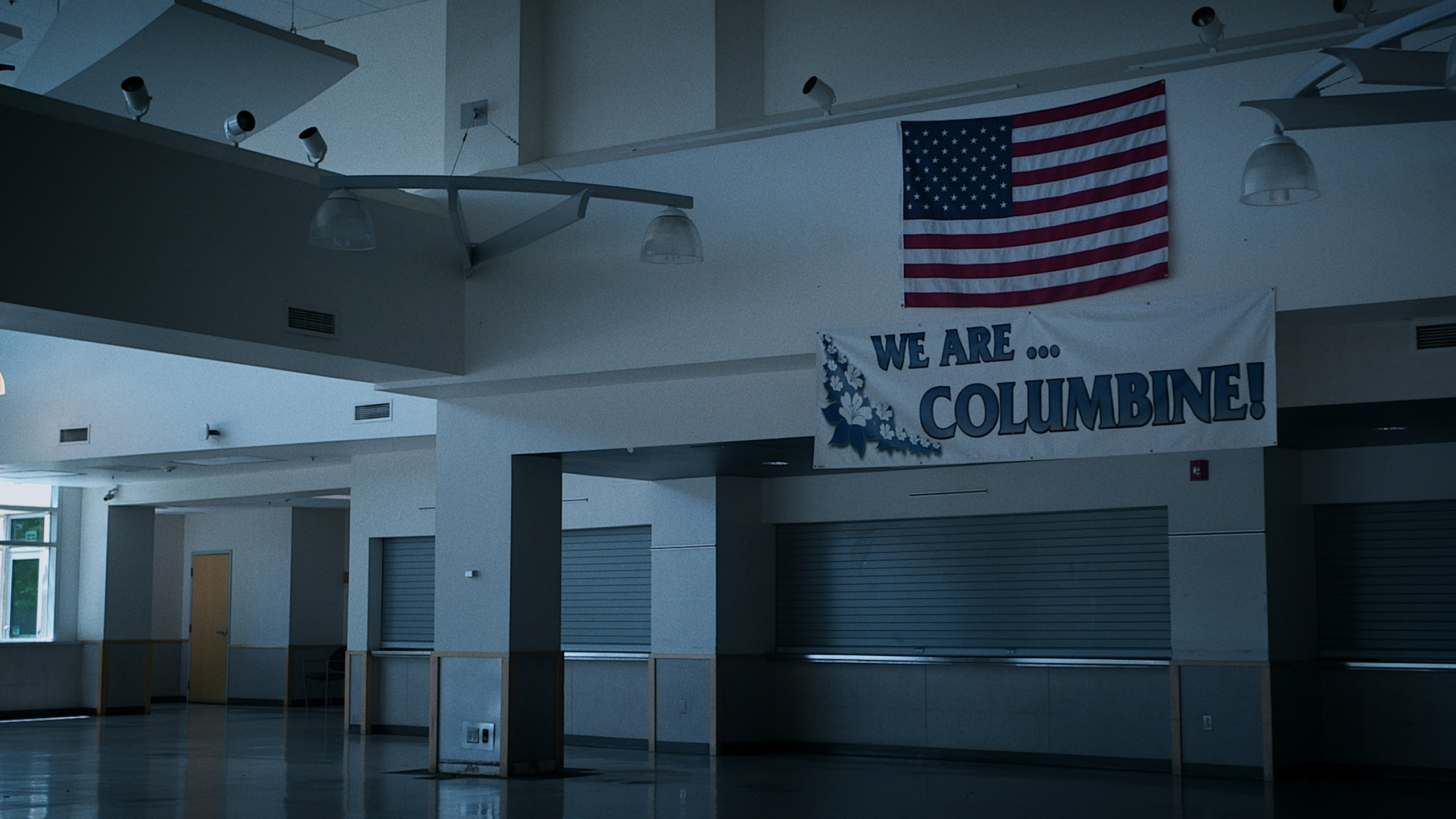 A Columbine Survivor Directs Documentary About The School