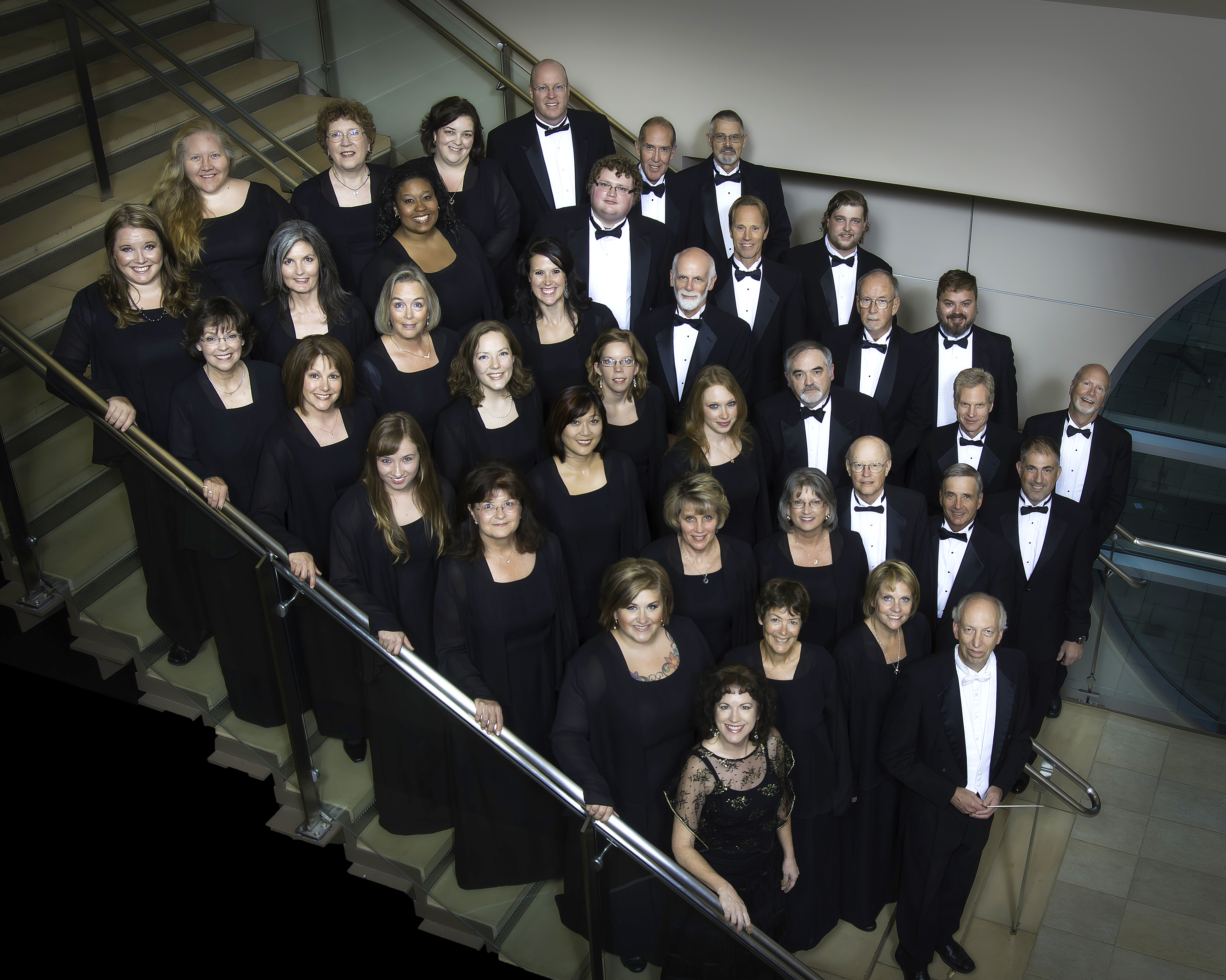 Photo: Western Colorado Chorale