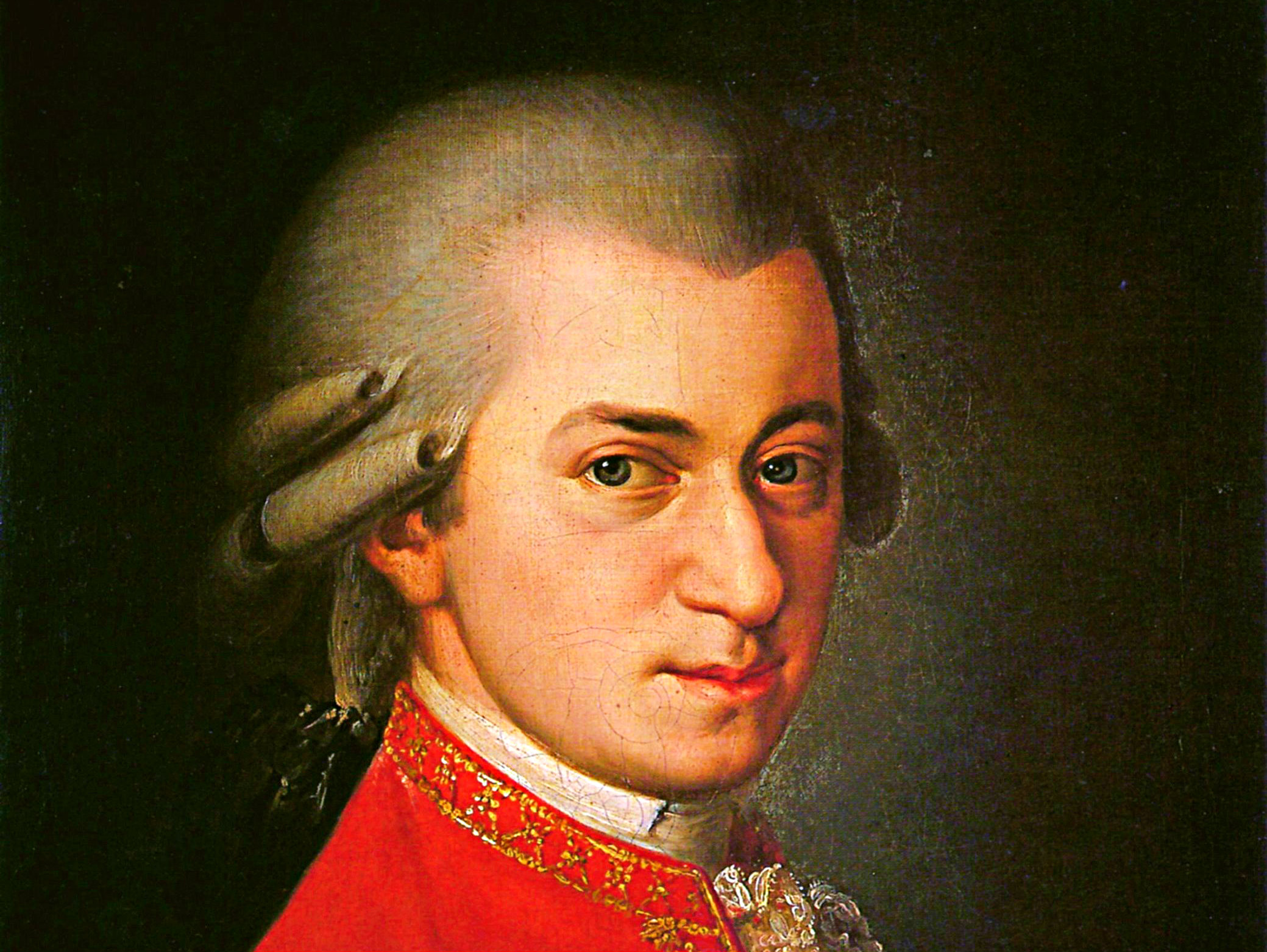 Photo: Mozart podcast 4
