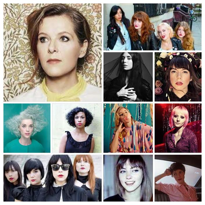 photo: Women in Music blog full