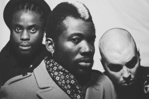 photo: Young Fathers