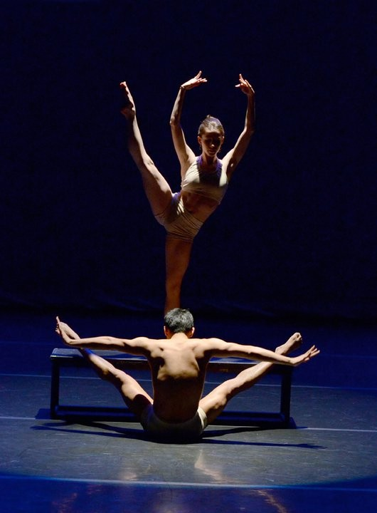 Photo: Zikr Dance Ensemble