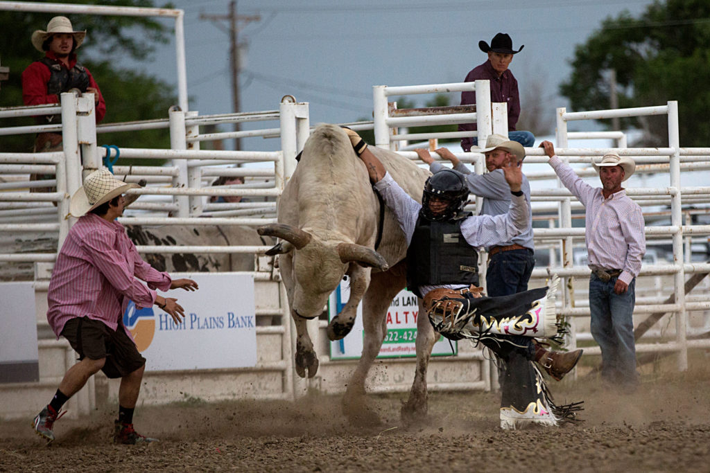 Deer Trail Rodeo 150 Anniversary