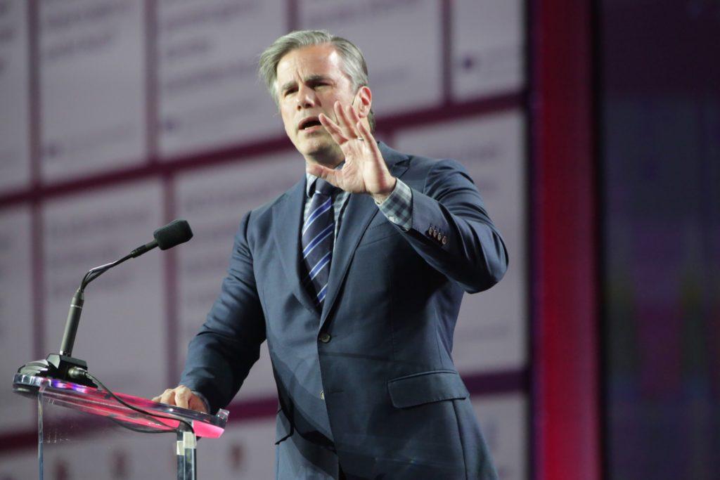 Western Conservative Summit 2019 Tom Fitton