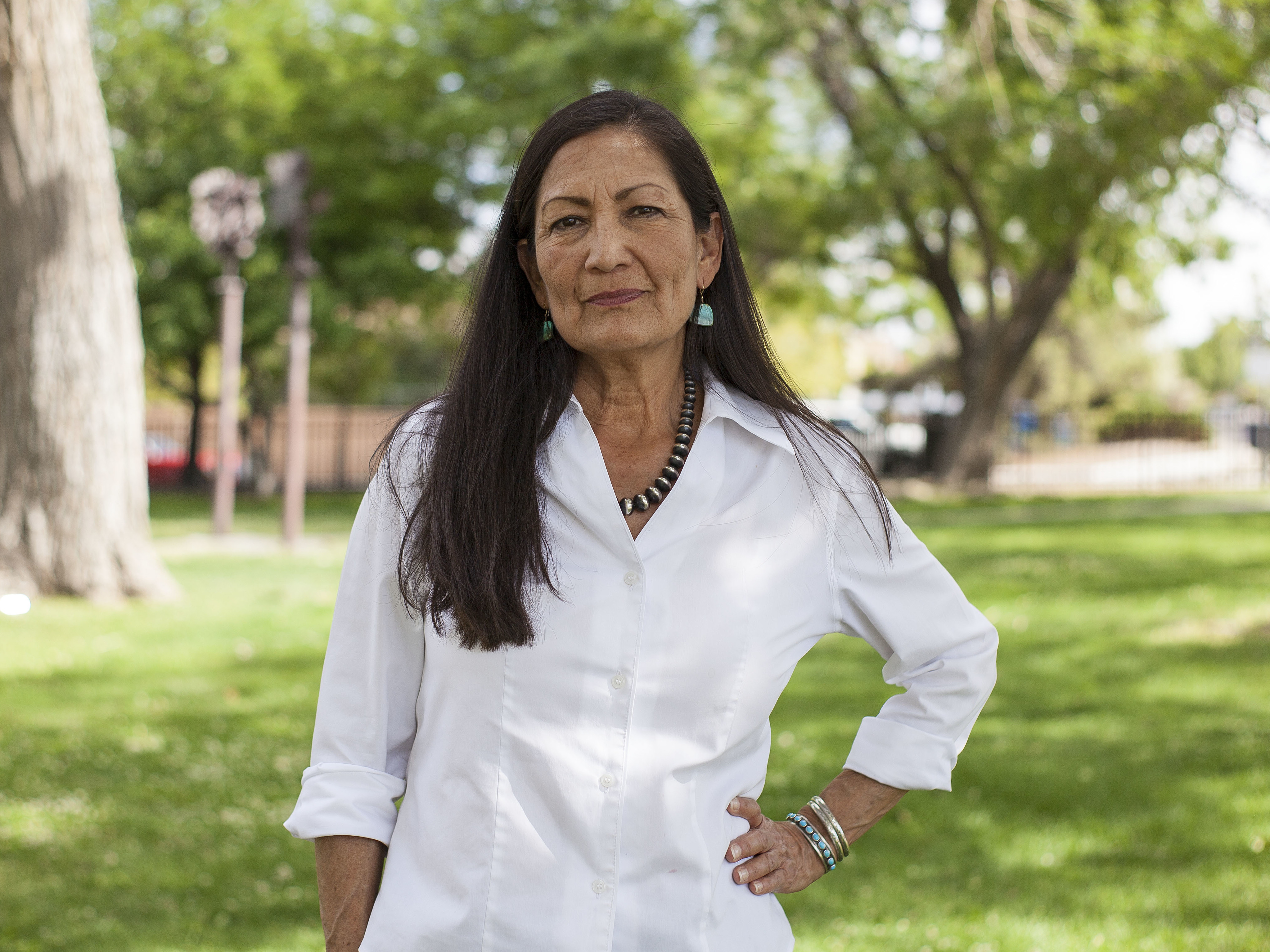 Record Number Of Native Americans Running For Office In Midterms Colorado Public Radio