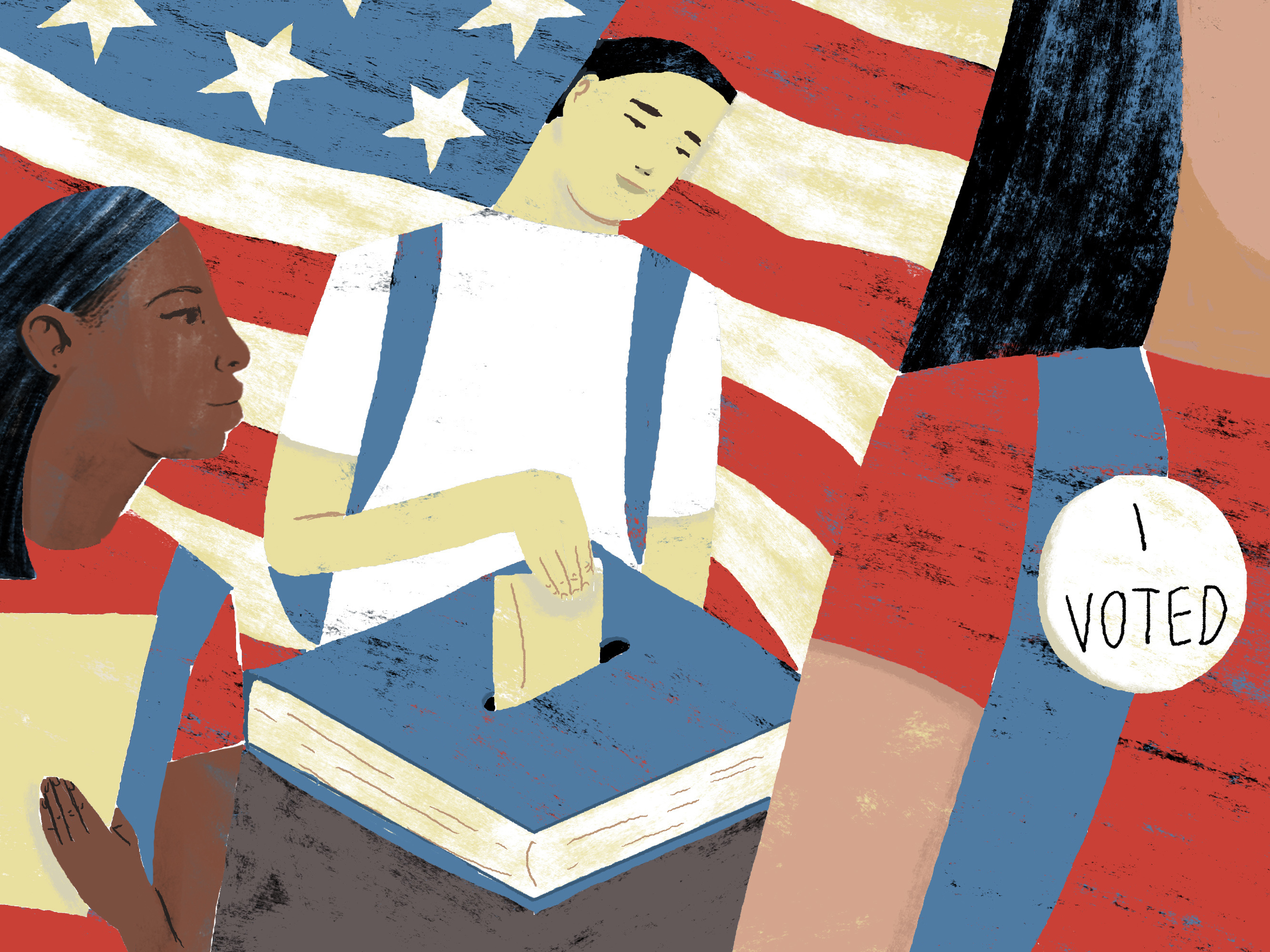 civics-to-voters