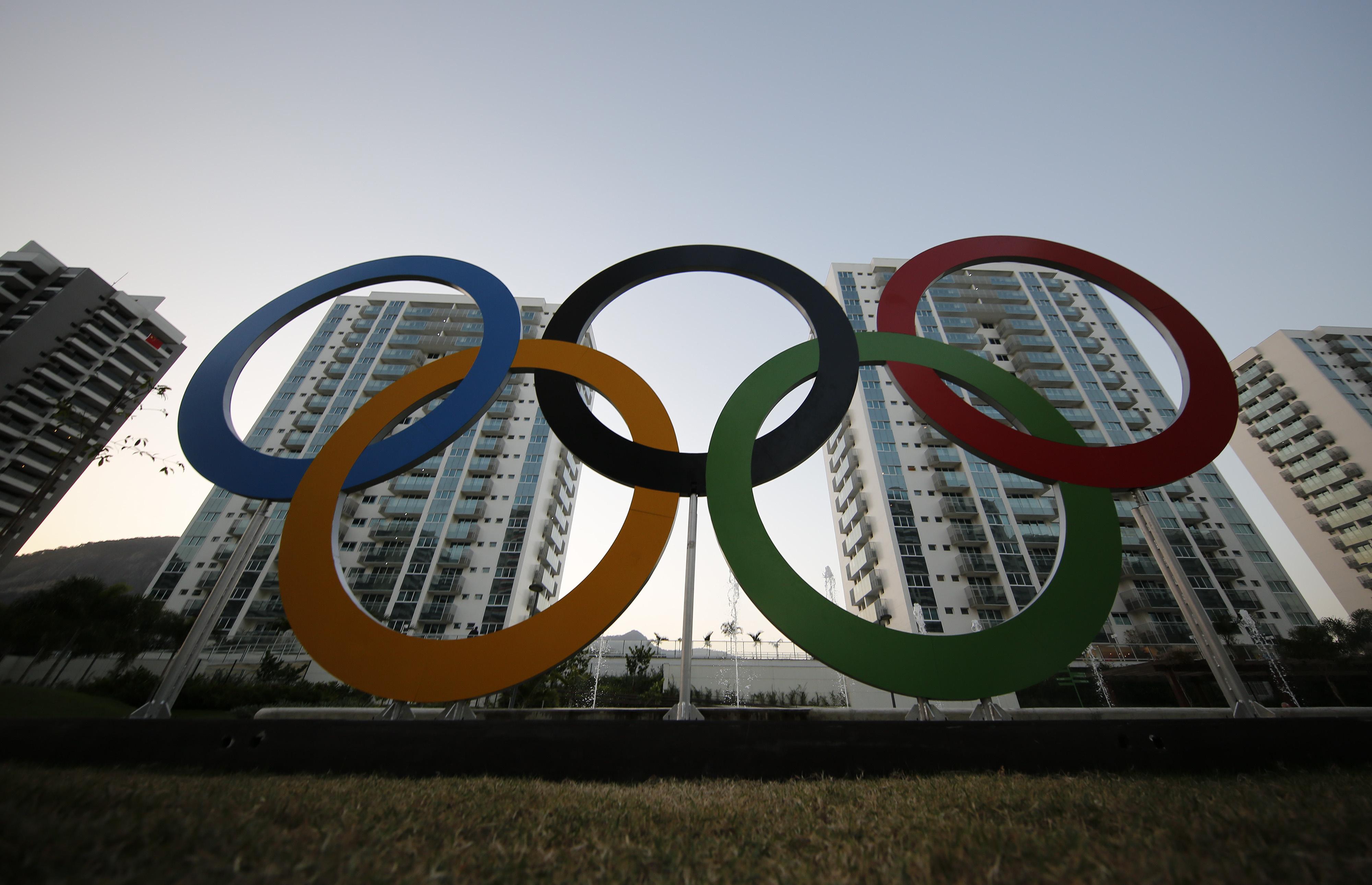 USOPC Overhaul Olympics