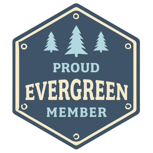Proud Evergreen Member