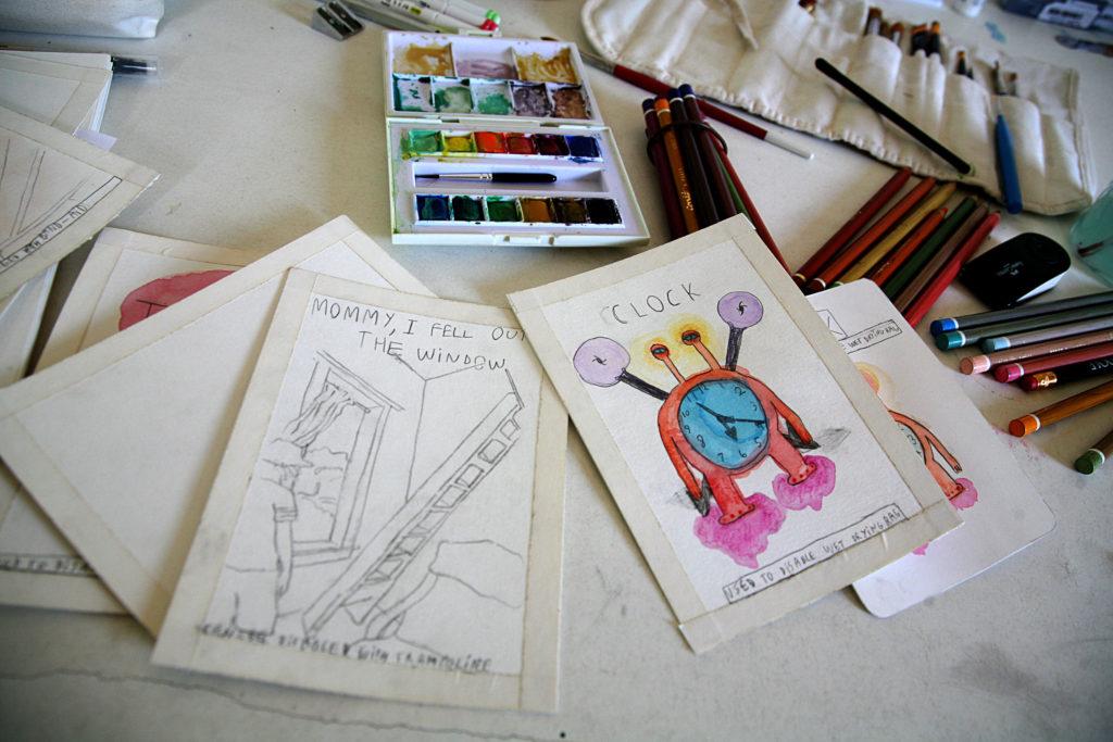 Paonia Artist Residency