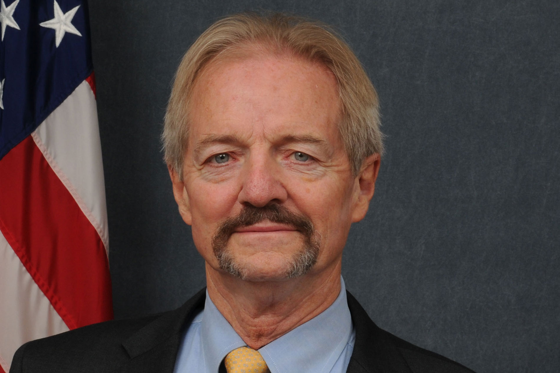 Acting BLM director William Perry Pendley.