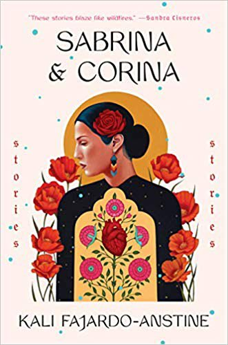 Kali Fajardo-Anstine, Denver Author Of 'Sabrina & Corina', Makes National Book Awards Longlist