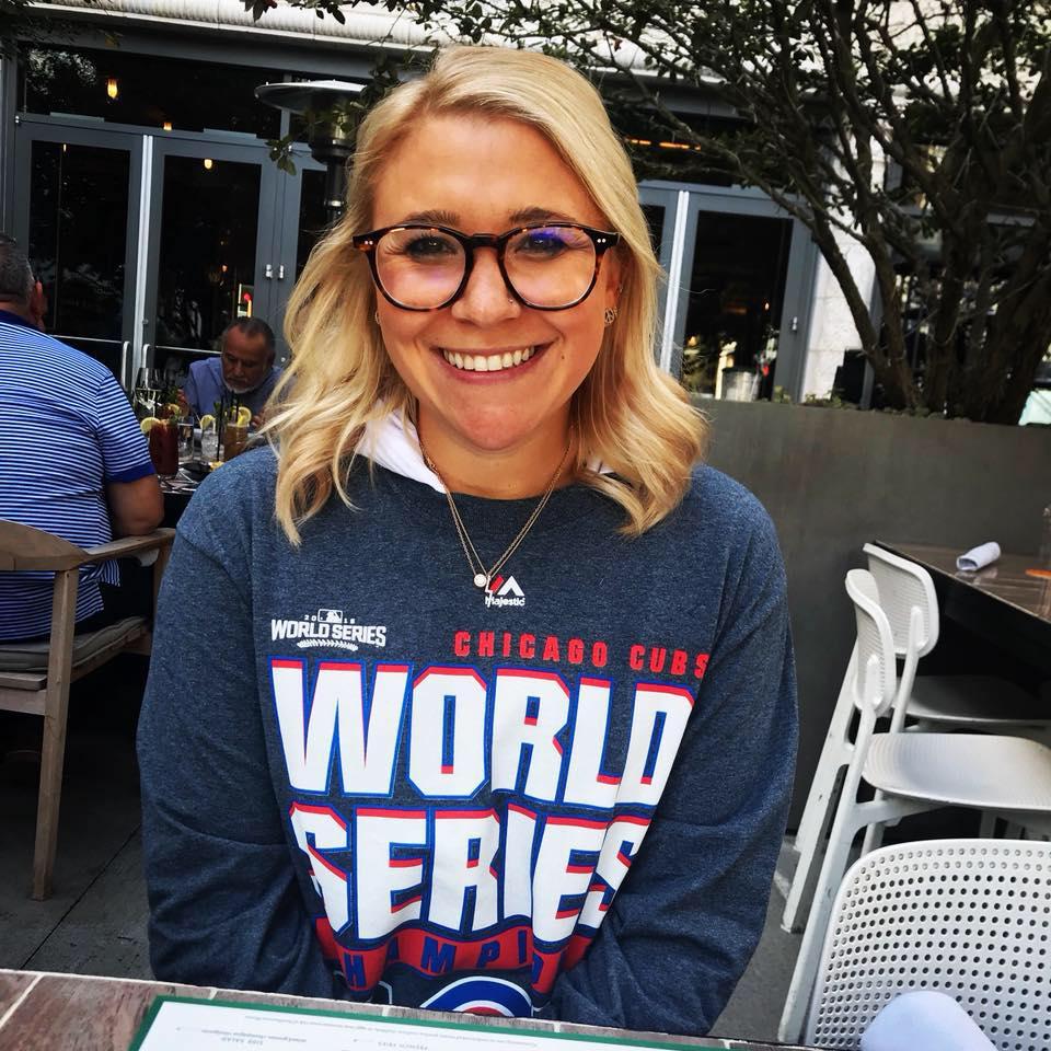 Francie Swidler, Social Media Editor