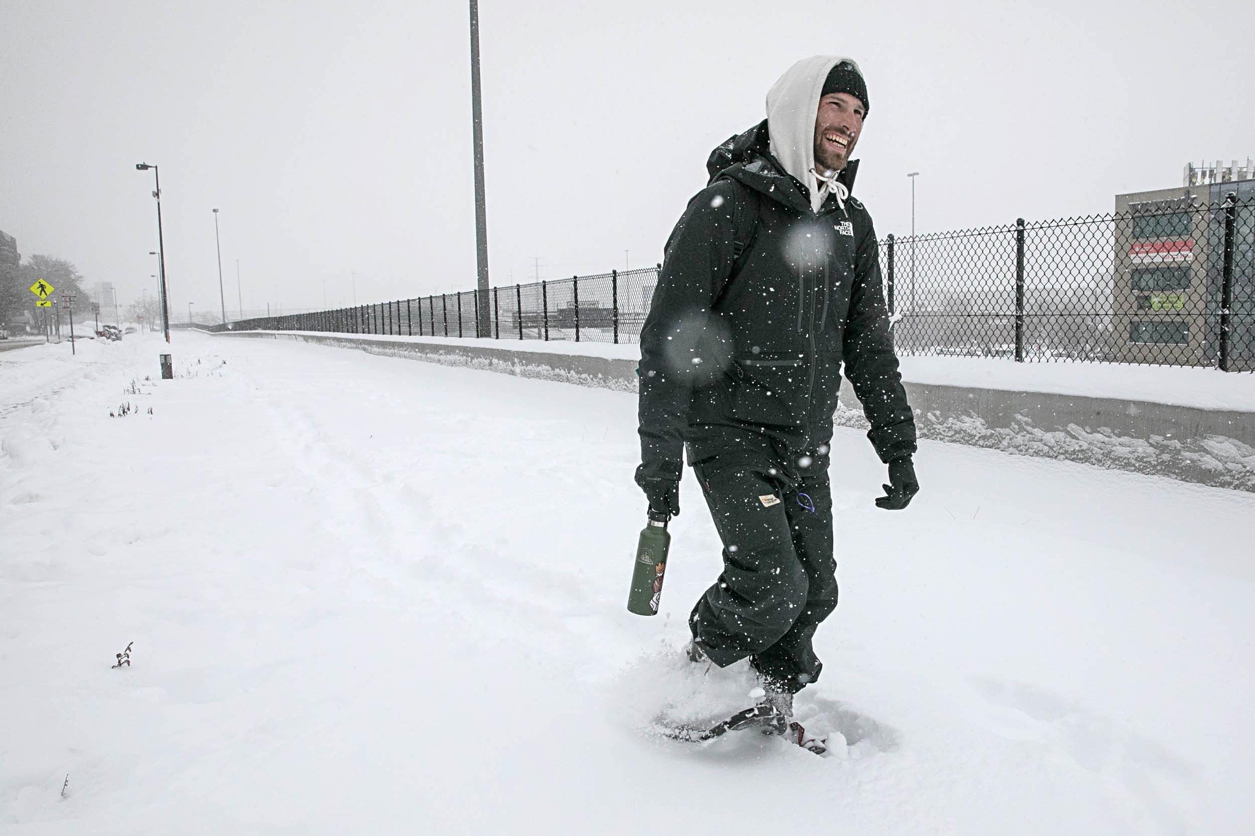 191126 DENVER SNOWSTORM