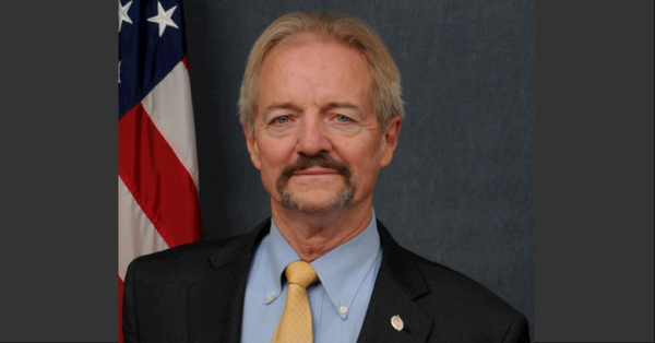 William Perry Pendley is the acting director of the Bureau of Land Management.