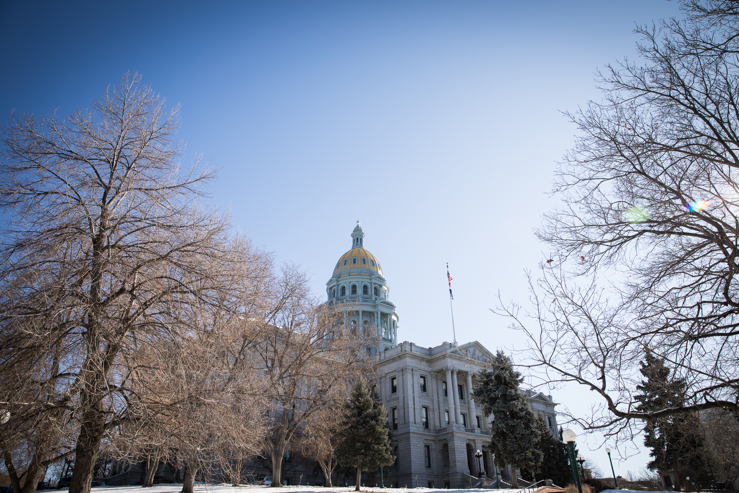State Capitol Preview