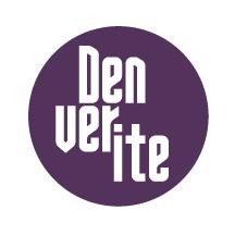 Denverite Logo Stacked