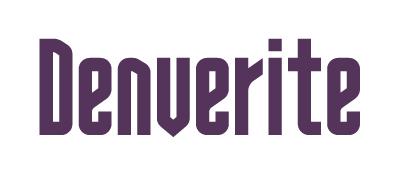Denverite Logo Wide