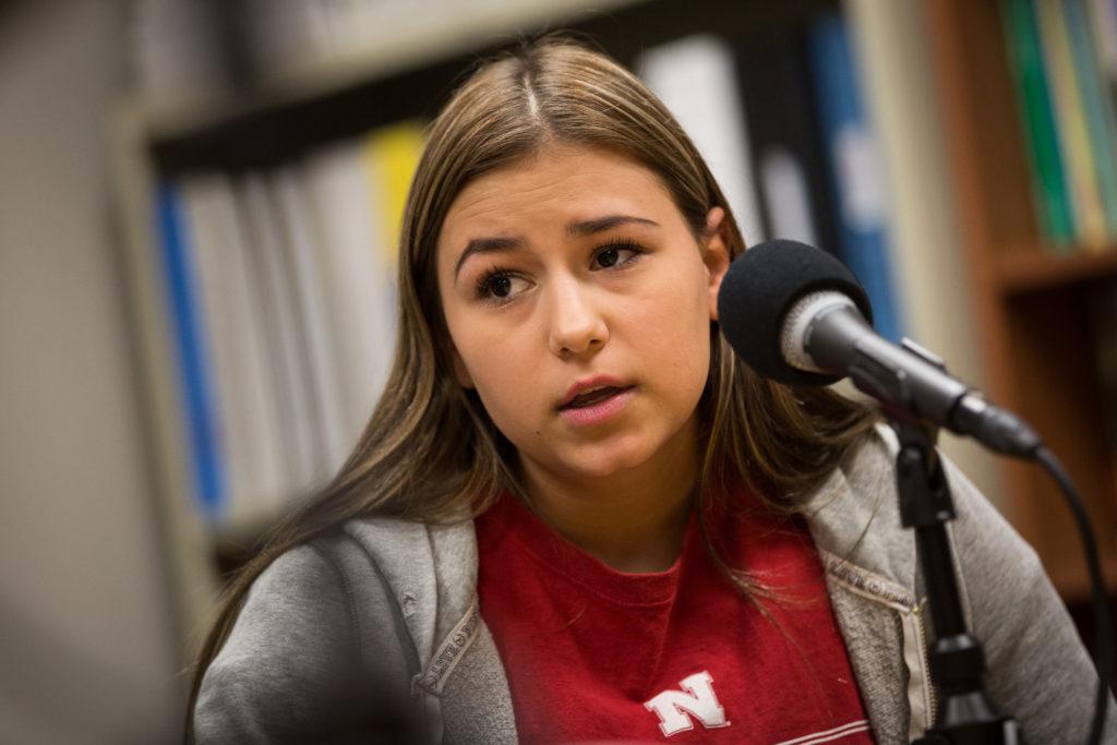 Strasburg High School Impeachment Panel