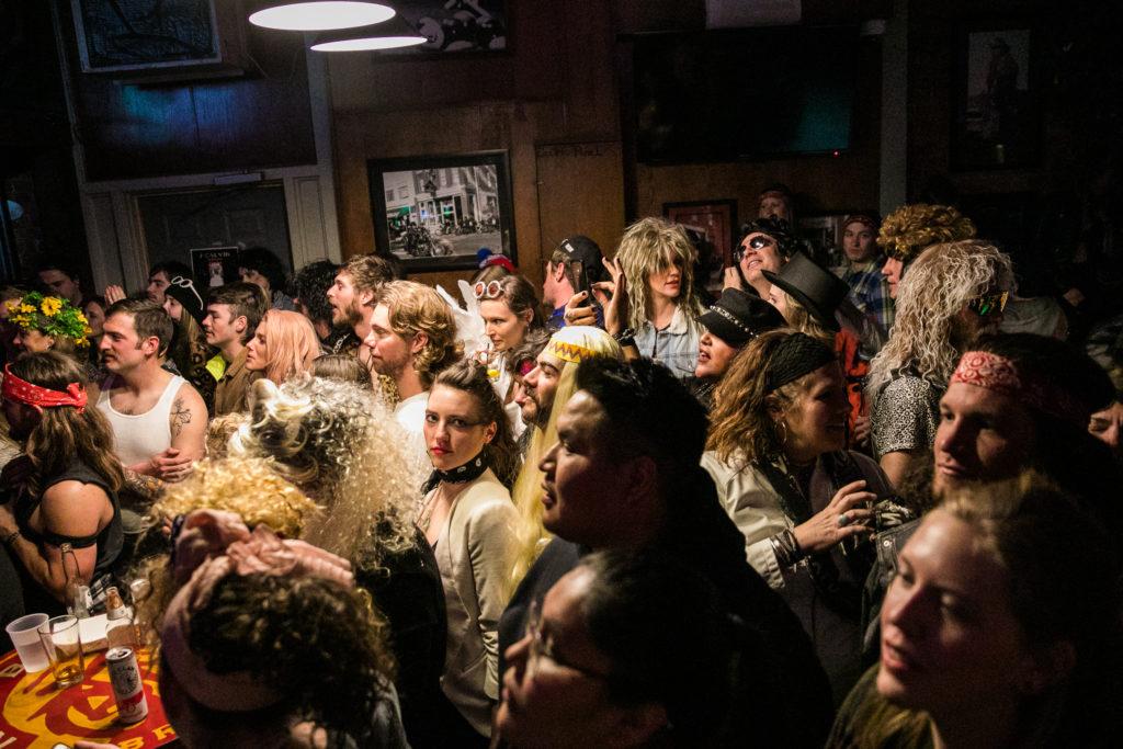 Durango Snowdown 2020 Drag Party