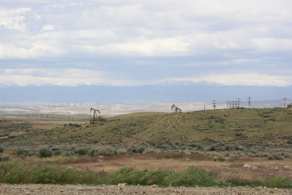 Taxpayers for Common Sense argues that the public should benefit more from oil and gas produced on federal lands.