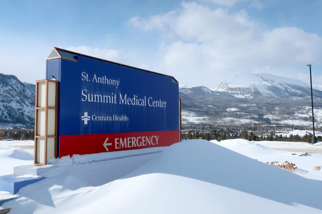 Peak Health Summit